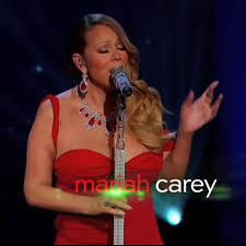 Nbc Christmas Tree Lighting 2014 Mariah Carey by December 2013 Heroes Of Mariah