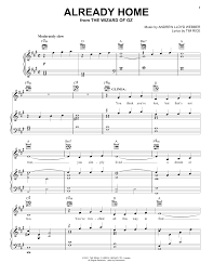 Sheet Music Digital Files To Print Licensed Piano Vocal Guitar