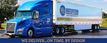 100 Dedicated Truck Driving Jobs Watsontown Ing Company LinkedIn