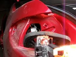126 lumen 63 led car brake signal light bulb