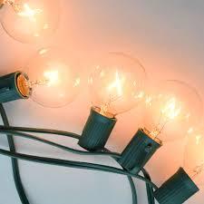 clear 7 watt incandescent g50 globe light bulbs e17 intermediate