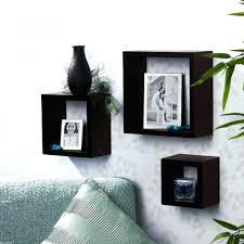 Shelf Decorating Ideas Floating Shelves Living Room Ledge Unique Rooms Additional Coffee Table Top Kitchen M L F