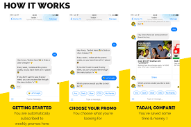 TaxiBot, The Chatbot That Gets You The Latest Grab/Uber ... Ski Deals Sunshine Village Xlink Bt Coupon Code Uber Promo Code Jakarta2017 By Traveltips09 Issuu Philippines 2017 Shopcoupons Ubers Oneway Street To Regulation Wsj 2019 Ubereats 22 Off 3 Orders Uponarriving Coupons For Existing Customers Mumbai Cyber Monday Coupons Codes 50 Free Rides Offers Taxibot The Chatbot That Gets You Latest Grabuber Get 15 Credit Travely Coupon Suck Couponsuck Twitter Upto Free At Egypt With Cib Edealo Youtube