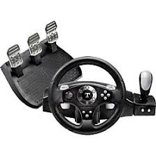 Thrustmaster RGT Force Feedback Pro Clutch Edition by fice Depot