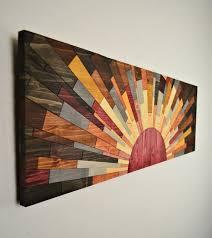 25 unique wood ideas on wood wall diy
