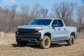 100 1500 Truck 2020 Chevy Silverado Cranks Up The Power Gets Bestin