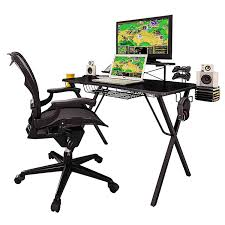 Best Gaming Desk In 2019: Every Shape & Size - Game Gavel Costco Gaming Chair X Rocker Pro Bluetooth Cheap Find Deals On Line Off Duty Gamers Maxnomic Dominator Gamingoffice Gaming Chair Star Trek Edition Classic Office Review Best Chairs Ever Maxnomic By Needforseat Brazen Shadow Pc Chairs Amazoncom Pro Breathable Ergonomic Rog Master Akracing Masters Series Luxury Xl Blue Esport L33tgamingcom Vertagear Pline Pl6000 Racing