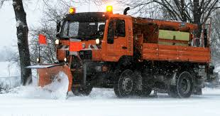 100 How To Plow Snow With A Truck 2575 Miles Of Roads To Plow The Chaos Of A Philadelphia
