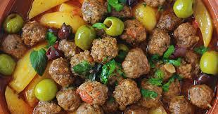 recettes de cuisine maghrébine par cuisine culinaire tajine