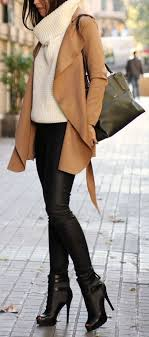 Outfits For 2017 Winter Date