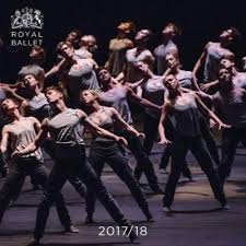 The Royal Ballet Yearbook 2017 18