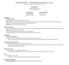 Incomplete Degree On Resume Best College Ideas Skills Undergraduate Masters Including Pictures In