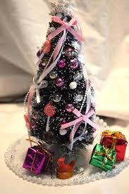 Miniature Christmas Trees