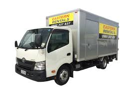 Rental Truck Auckland | Cheap Truck Hire | Small Truck Hire