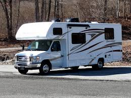 RV Rental The Best Way To Explore California