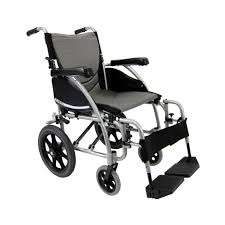 Invacare Transport Chair Manual by S 115 Tp Ergonomic Transport Wheelchair