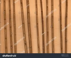 100 Bamboo Walls Japanese Bamboo Walls EZ Canvas