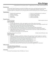 Example Of Hair Stylist Resume Attractive Sample Beginner Objective