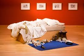 Tracey Emin My Bed by Northern Soul That Bed Tracey Emin And William Blake Tate Liverpool