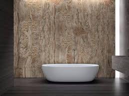 badezimmer tapete waschbares vinyl als schmuckstück für