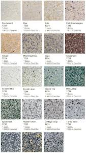 terrazzo tiles in many color ways and 3 sizes from daltile retro