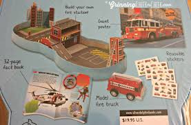 We Love This Present Idea! #ad #learning #play - Grinning Cheek To Cheek Hey Duggee Fire Truck Magazine Toy Youtube Pinkfong Car Coloring Book Stickers Engine Monthly Sticker Baby Photo Props Tribal Flames Graphics Vinyl Tattoos Decal Trucks Cars Motorcycles From Smilemakers New Replacement Decals For Little Tikes Cozy Coupe Ii Personalised Fire Engine Vinyl Wall Sticker By Oakdene Designs Milestone The Paper Shamrock Filesan Francisco Station 12 Truck With Grateful Dead Xl Wall Nursery Kids Rooms Boy Room Party Supplies