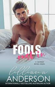 Fools Rush In Cartwright Brothers Book 2