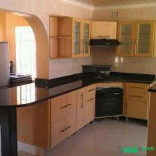 Kitchen Design Zimbabwe Decor