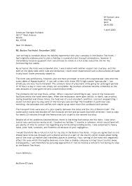 How To Write A Complaint Letter Free Download Complaint Letter