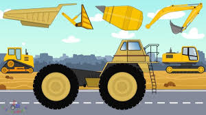 Construction Machinery #Excavator, Dump Truck, Bulldozer, Concrete ... Watch Learn Colors For Kids With Dump Trucks And Street Vehicles American Plastic Toys Gigantic Truck Toy Walmart Canada The Compacting Garbage Hammacher Schlemmer Truck Wikipedia Happy Coloring Pages Tow Cstruction Video 21476 Excavator Children Trucks Police Cars For Kids Bullzoder L Lots Of Youtube Camiones Basculantes Giant Dump Albtovzqzfigueroayiza Bike Racing Games 3d Best Monster Nursery Dailymotion Videos Mediatown 360