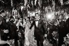 Michaels Wedding Supplies Canada by Elizabeth Fisch And Michael Dishi U0027s Wedding In New York City