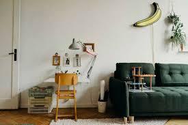 minimalismus mit reduziert leben ein aufgeräumtes