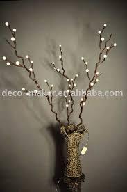 decoration branches lights christmas tree view magic magic