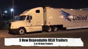 New Dependable RELO Trailers - YouTube Fragile Transport Llc Home Page Dependable Highway Express Inc Cstk Truck Equipment Introduces Cm Beds Options Sutton Chicago Trucking Company Delivery Of Freight Jasko Enterprises Companies Driving Jobs Tridex 9 Photos Cargo 411 Dhe On Abc Safety Youtube Uptime Usa Volvo Trucks Magazine