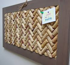 Wine Bottle Cork Holder Wall Decor by Cork Boards With Wine Corks Makerhood Norwood Things To Do