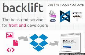 harron front end developer build the web be e a stack web