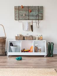 build your own multifunctional storage cubby hgtv