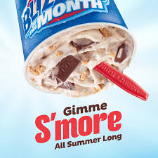 Pumpkin Pie Blizzard by News Dairy Queen June 2013 Blizzard Of The Month Man Reviews Food