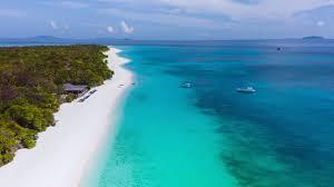 100 Amanpulo Resort Philippines Luxury Palawan Islands Aman