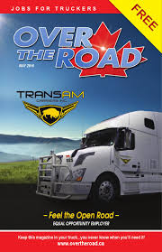 OTR Digital May 2016 By Over The Road Magazine - Issuu Trucking Roadrunner Industry Woes Lead To Poor Stock Price Performance Gets Back On Track As Prices Recover Accounting Problems To Impact Results Trucks American Inrstates March 2017 Freight Home Covenant Transportation Valuation May Be Near A Peak Systems Quality Companies Llc Temperature Controlled Company Profile Office Locations Jb Hunt Results Weigh But Soon Stocks Under Pssure Following Warning From