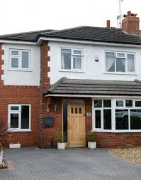 100 Semi Detached House Designs Extension Semi Detached House Google Search House In 2019