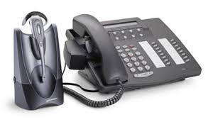 Wholesale Phone Headset Distributor Upgrades Business Telephone