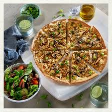 100 Crust Armadale Vic Gourmet Pizza Bar Meal Delivery Shop 6456 Church St