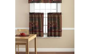 Kmart Red Kitchen Curtains by Curtains Red Kitchen Curtains Acceptable Red Paris Kitchen