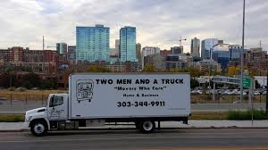 100 Two Men And A Truck Locations Movers In Boulder CO TWO MEN ND TRUCK