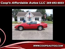 100 1986 Chevy Trucks For Sale Used Cars For Otsego MI 49078 Coops Affordable Autos LLC