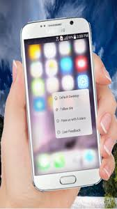 Launcher For iPhone iOS 10 1 1 01 Download APK for Android Aptoide