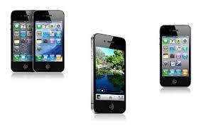 Apple iPhone 4 16GB Pay As You Go UK Vodafone Black Amazon