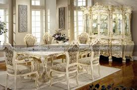 Perfect Italian Dining Table Sets Unique Design Room Furniture Exclusive