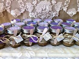 Burlap Bridal Shower Decor Wedding Favors Rustic Chic Baby